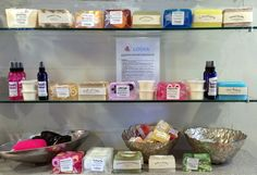 Loova Body Products & Soaps