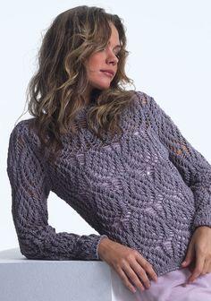 Knitting: Sweaters