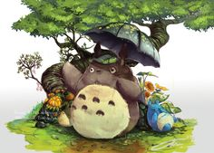 Totoro ~