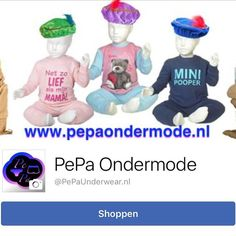 Naast Instagram hebben wij ook een Facebook en Pinterest pagina. Volg jij ons daar ook? Facebook zie foto. Pinterest: http://ift.tt/2gzeual