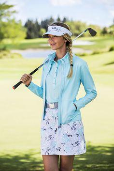 newest c9793 84cbe Daily Sports - Lookbook Svenskt Mode, Damer Golf, Southern Prep, Kvinna