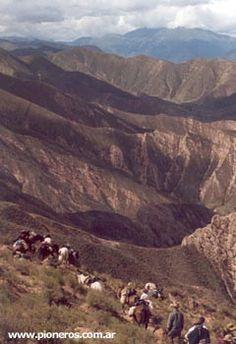 8 day Inca Trail Ride
