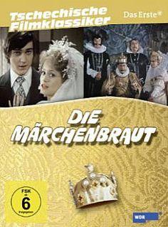 Die Märchenbraut - another great Czech Classic!!! Hilarious!!! Love it !!!!