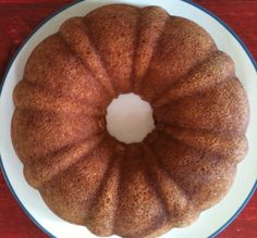 Best Easy Bundt Cake Recipe