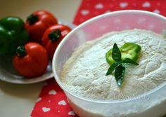 Ricotta - srvátkový syr • bonvivani.sk