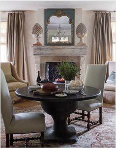 Family Room - Eleanor Cummings