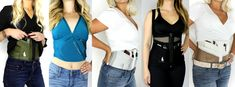 """""""When treated with respect, guns can be an integral part of our daily life."""" Our line of concealed carry holsters was built upon this belief. Concealment Holsters, Concealed Carry Holsters, Concealed Carry Women, Carry On, Corset, Guns, Chic, Shopping, Weapons Guns"""