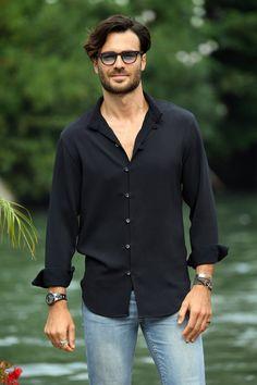 Le Festival du Film de Venise Nous Rappelle Qu'il N'y a Rien de Mieux Qu'un Homme en Costume Giulio Berruti