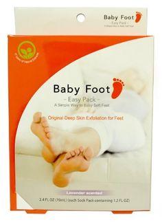 BabyFoot Callus Remover: Amazon.co.uk: Beauty