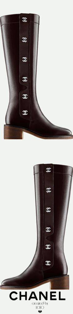 Chanel F/W Pre-Collection | LOLO❤