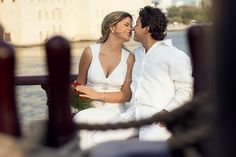 El beso de Phos Photography | www.matrimonio.com.co