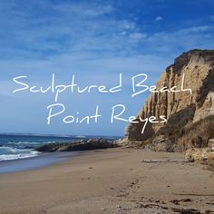 Sculptured Beach