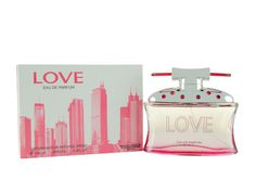 Sex In The City SEX IN THE CITY LOVE  100 ML