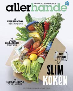 allerhande magazine online