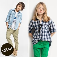 kid's style #toyourDelight