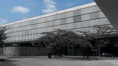 Pavilhão da Bienal.
