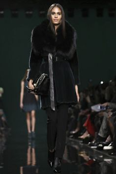 Elis Saab Fall Winter 2014 Paris