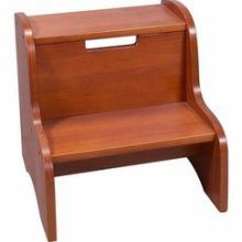 Gift Mark Two Step Stool 1404H