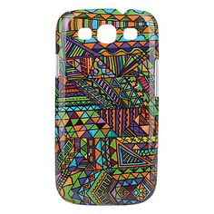 Special Pattern Hard Case for Samsung GALAXY S3 I9300 – EUR € 5.75