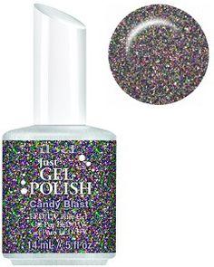 IBD Just Gel Nail Polish - Candy Blast #56689