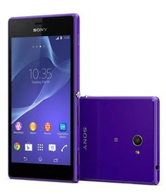 "Sony Xperia M2 D2303 Μοβ  Χαρακτηριστικά  Τεχνολογία 4G Συχνότητα GSM 850/900/1800/1900, HSDPA 850/900/2100, LTE band1(2100),3(1800),5(850),7(2600),8(900),20(800) Λειτουργικό σύστημα Google Android 4.3 Επεξεργαστής Quad Core Qualcomm Snapdragon 400 1.20 GHz Cortex-A7 Ενσωματωμένη μνήμη 8 GB Μνήμη RAM 1 GB Κάρτα μνήμης microSD Οθόνη 4.8"" qHD TFT 960 x 540 Ασύρματη διασύνδεση Wi-Fi 802.11 a/b/g/n, dual-band, Wi-Fi Direct, DLNA, hotspot Ασύρματη επικοινωνία Bluetooth 4.0 + A2DP Κάμερα 8…"