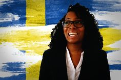 Bolanile Maté of Be Better Paris explains how the Swedish have turned their country into a company, and they want to spread the wealth.