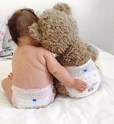Baby/Bebês/Bebê/Fofura/Cute/Love..buongiorni amo..11.30