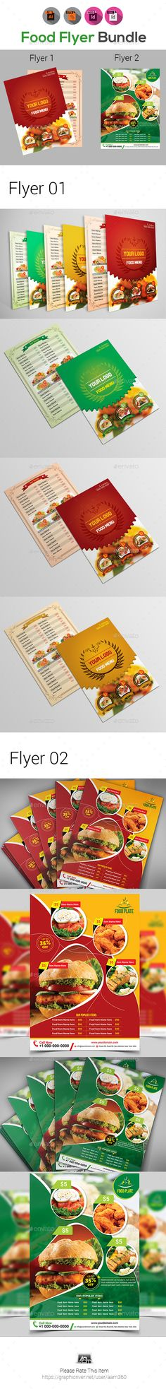 Travel Flyer Ai Illustrator Flyer Template And Template