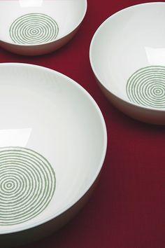 #alessi Acquarello #bowls