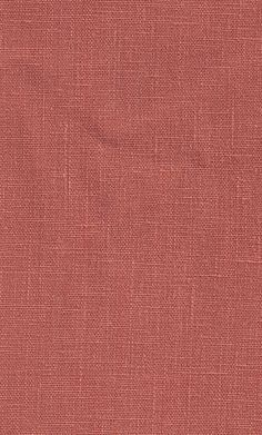 """Tuscany Linen, Spice"" - A quality, medium weight linen in a spiced orange colour.  Weighs 10 ounces per linear yard (300 grams).  Perfect for drapery, upholstery, apparel and many other home decor accessories.  Machine wash, mild detergent, cold water, lay flat or hang to dry. (57"" wide 100% Linen $17.95 per yard)"