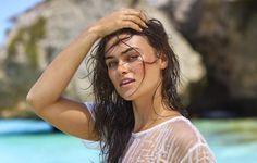 Fashion fan blog from industry supermodels: Myla Dalbesio - next models