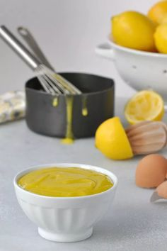 Smooth and creamy, our Perfect Olive Oil Lemon Curd is both sweet and tart at…