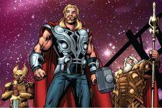 Crítica   Thor 2: O Mundo Sombrio – Prelúdio