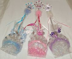 Princess Themed 16th Birthday Party Favours