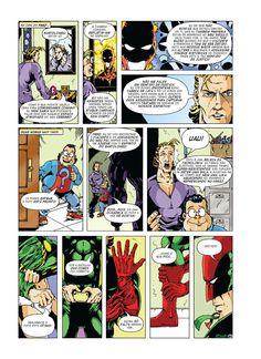 Lusitano: Livro 1 - Página 21 Fred, Peanuts Comics, 1, Book