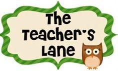 Tons of Teacher Blogs @ Varying Levels!