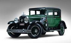 O presidente Roosevelt usou a limusine do Al Capone. | 10 fatos interessantes sobre a 2ª Guerra Mundial que talvez você não saiba