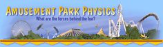 Exhibits Collection -- Amusement Park Physics- make your own roller coaster