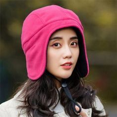 2dc1eb657c2852 49 Best womens winter hats with ear flaps knit hats images in 2018 ...