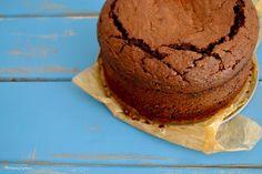 Layer cake, saveur chocolat & praliné.