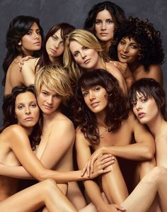 The L Word: a roller coaster of Love that served as my go-to dictionary for Lesbian relationship lingo.