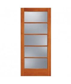 French products and frosted glass on pinterest for Simpson doors glass