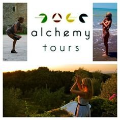 Italy Yoga Retreat #Tuscany Yoga Retreat alchemytours.com 8 Day Italian Adventure led by Vinyasa Flow Yoga teacher Silvia Mordini & International Travel Guide Jacob Young who are both passionate about Tuscany, have lived in Italy & are experienced in the culture! We will be guests at Antico Borgo di Tignano an UNESCO World Heritage Site. Stay in your own 10th century villa with 1, 2, or 3 bedroom options & private bath. Enjoy epic views of Casole d'Elsa and Volterra! Lounge at the pool!