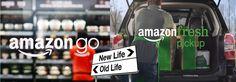 Buon salve a tutti!! Oggi torniamo un po' a parlare delle nuove proposte di Amazon. Quandi saranno state le proposte e i nuovi progetti di Amazon negli ultimi anni? Uno dei più recenti…
