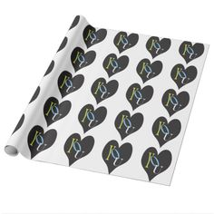 I Love You For that special #gift #wrapping #paper