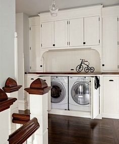 """How to """"hide"""" your laundry to make your room neat – 13 ideas for you to do so!, How to, how to do, diy instructions, crafts, do it yourself, diy website, art project ideas"""