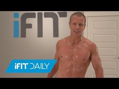 HIIT Ripped Episode 15 - YouTube