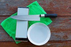 4 Ways to Sharpen your Knife for All Cooks Knife, Chef Knife, Electric Knife Sharpener, Belt Grinder, Butcher Knife, Fillet Knife, Circular Saw Blades, Steak Knives, Knife Sharpening