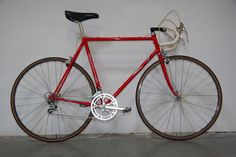 1985 Specialized Allez  (American Flyers)...D. R., J. S., ...my second bike, such good memories.....