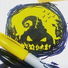 Semana 4 - PESADILLAS / Doodle #5